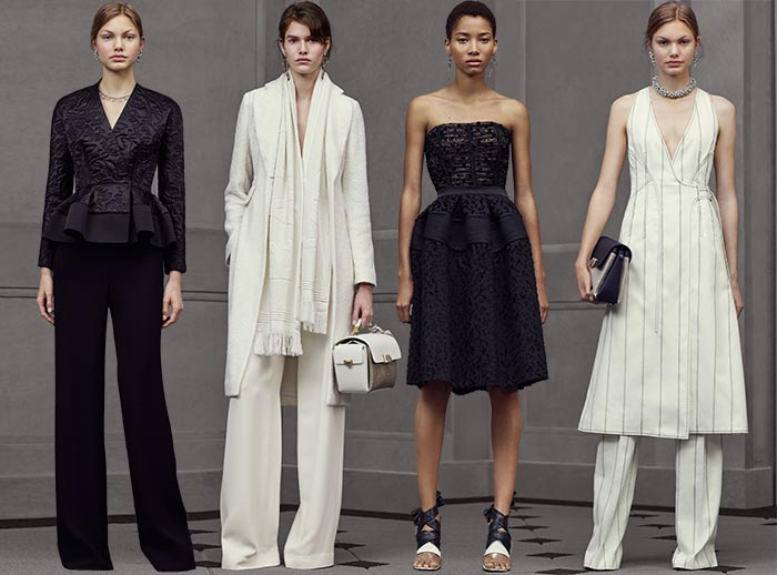 Balenciaga Resort 2016 Collection
