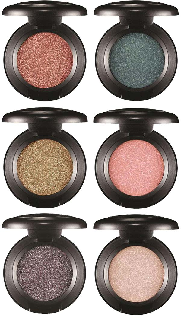 MAC Le Disko Summer 2015 Makeup Collection