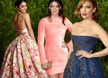 Tony Awards 2015 Red Carpet Fashion