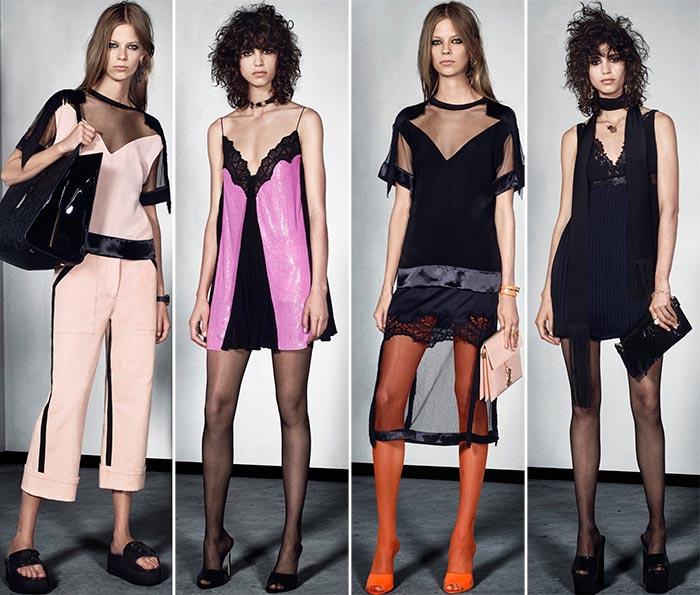 Versace Resort 2016 Collection
