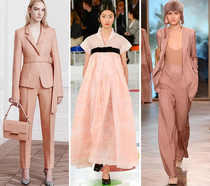 Best Resort 2016 Fashion Trends: Blush Hues
