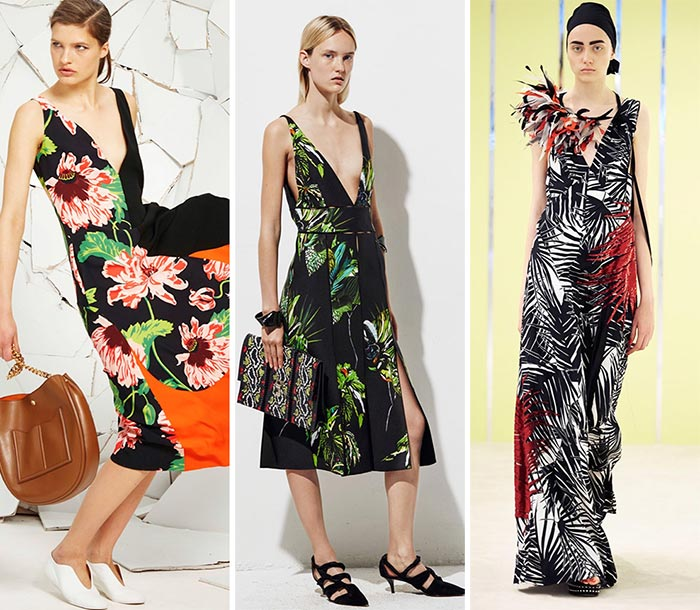 Best Resort 2016 Fashion Trends: Latin Fashion