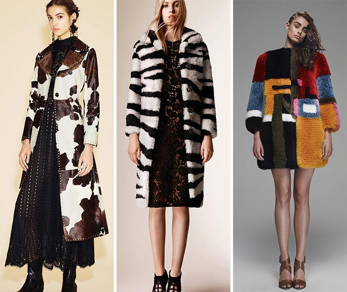 Best Resort 2016 Fashion Trends: Statement Coats