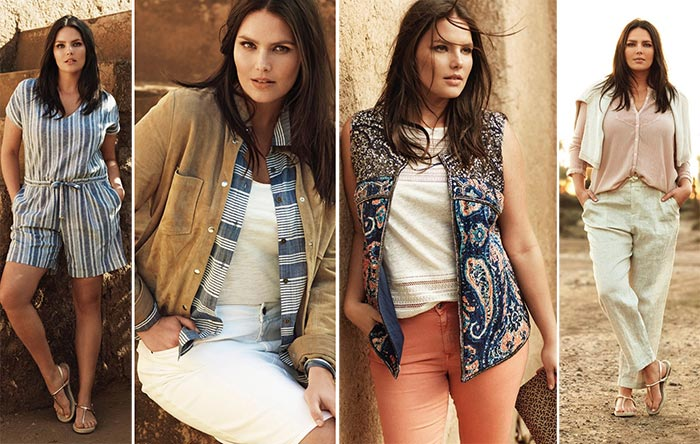 Violeta by Mango Fall 2015 Collection