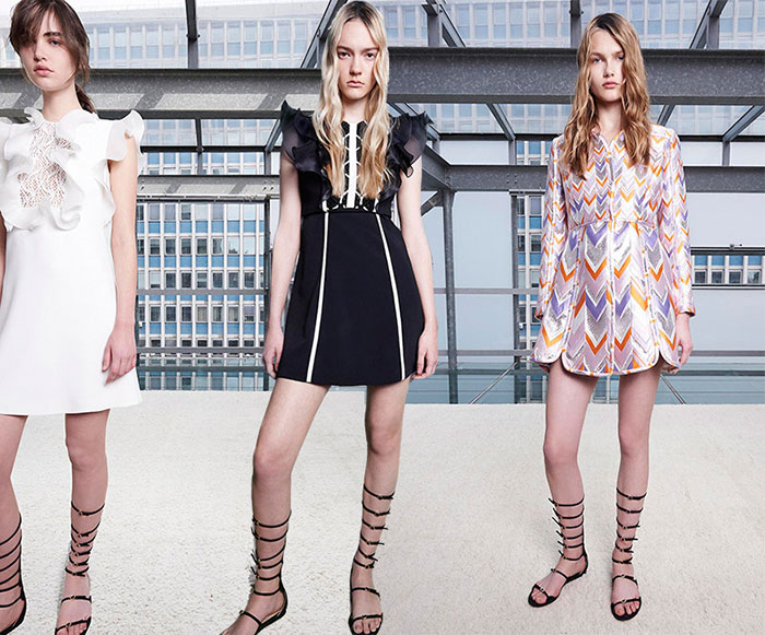 Giambattista Valli Resort 2016 Collection