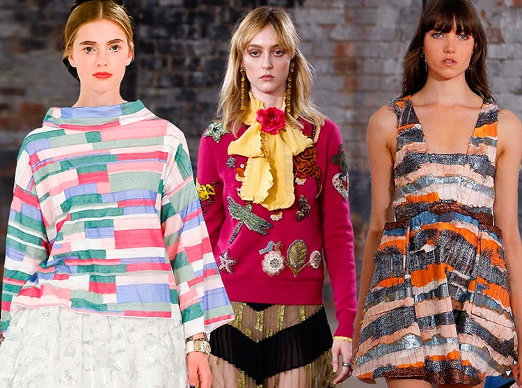 Best Resort 2016 Fashion Trends to Know