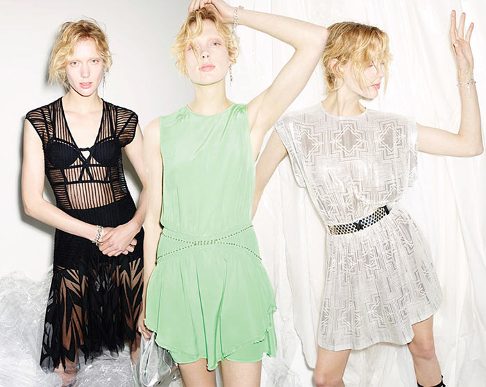 Sass & Bide Resort 2016 Collection