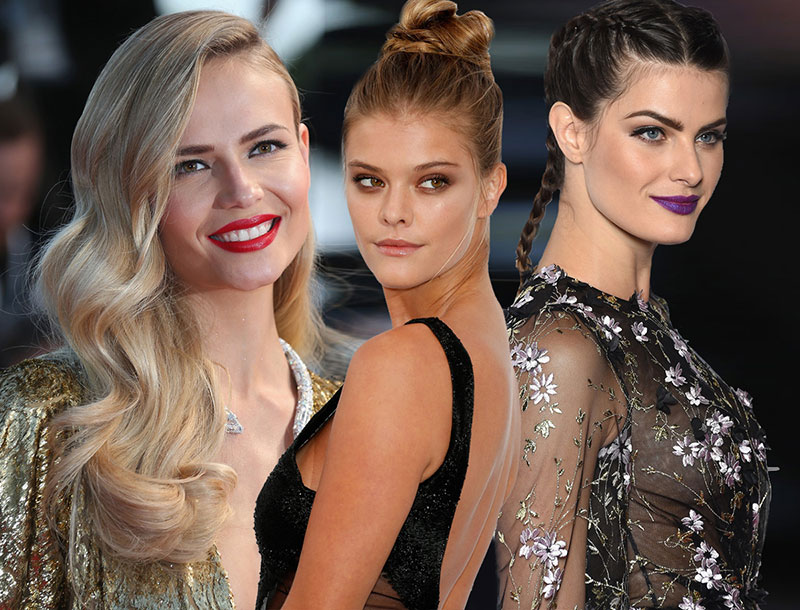 10 Wedding Guest Hairstyles For Summer