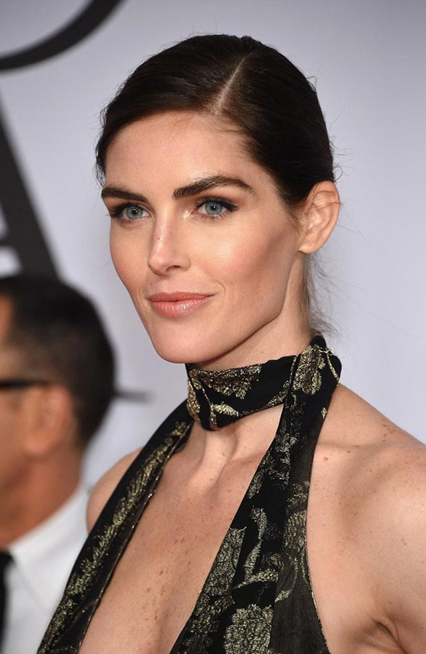 Wedding Guest Hairstyles for Summer, Hilary Rhoda