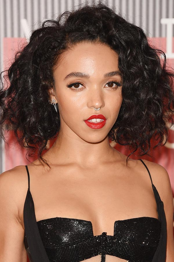 MTV VMAs 2015 Beauty Inspiration: FKA Twigs