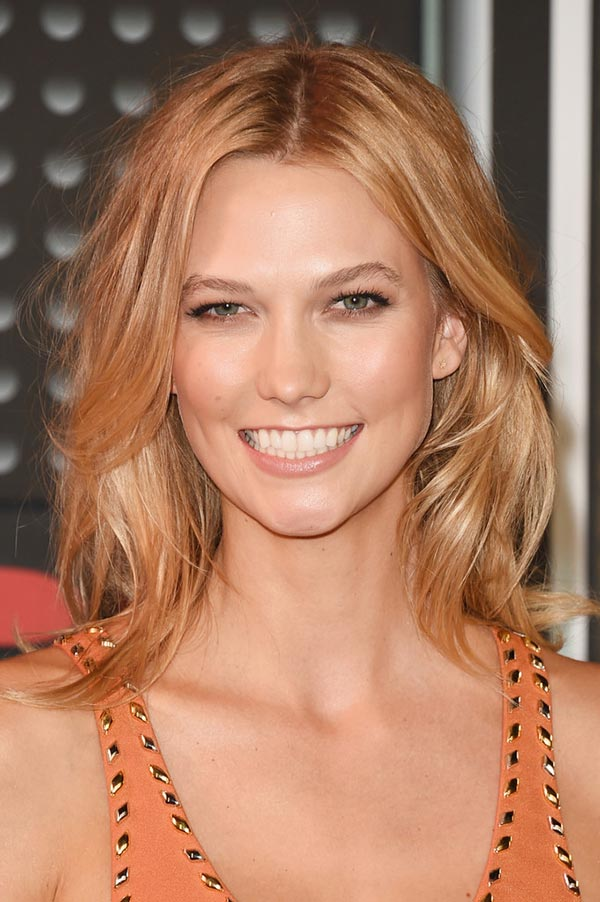MTV VMAs 2015 Beauty Inspiration: Karlie Kloss
