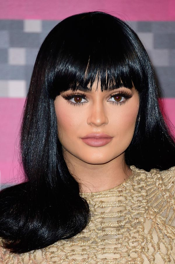MTV VMAs 2015 Beauty Inspiration: Kylie Jenner