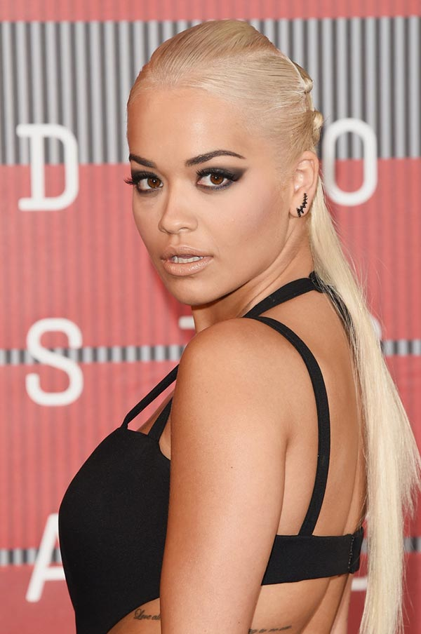 MTV VMAs 2015 Beauty Inspiration: Rita Ora