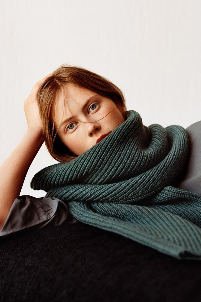 Uniqlo and Christophe Lemaire Join Forces