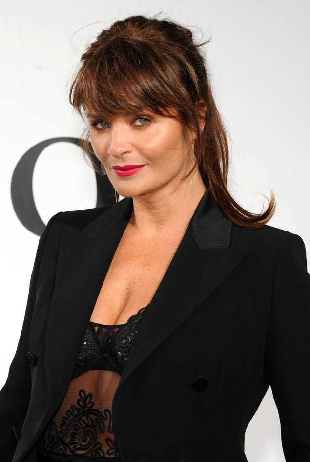 Helena Christensen Designs for InWear