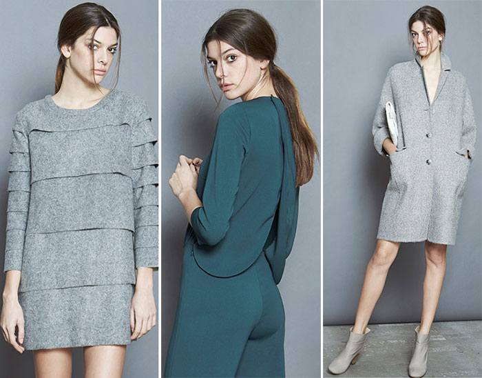 Hoss Intropia Fall/Winter 2015-2016 Collection