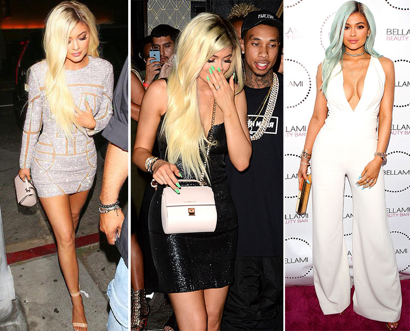 Decoding Kylie Jenner S Style Fashionisers