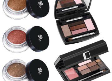 Lancome Caroline de Maigret Fall 2015 Makeup: Parisian Inspiration