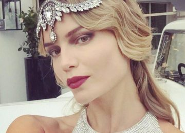#NPThirty: How Natasha Poly Throws A Birthday Party