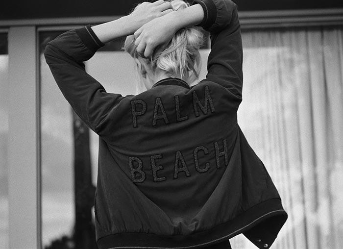 Pull & Bear Fall/Winter 2015-2016 Campaign