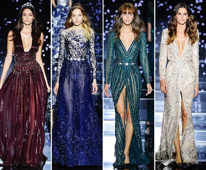 Zuhair Murad Couture Fall/Winter 2015-2019 Collection