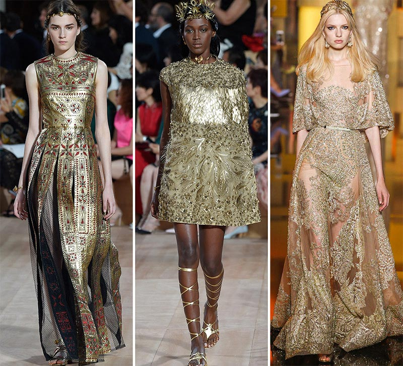 Fall 2015 Couture Fashion Trends You Can Take From Runway to Real Life