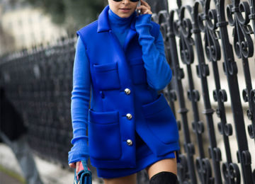 Over-The-Knee Boots to Invest In Now for Fall 2015