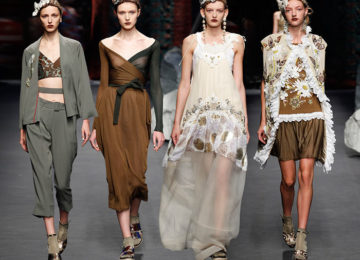 Antonio Marras Spring/Summer 2016 Collection – Milan Fashion Week