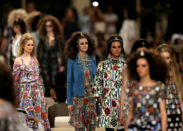 First Arab Fashion Week to Be Held In Dubai Soon