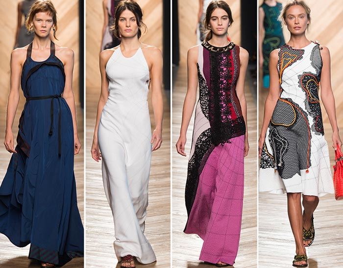 Bottega Veneta Spring/Summer 2016 Collection