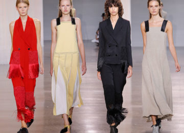Edun Spring/Summer 2016 Collection – New York Fashion Week