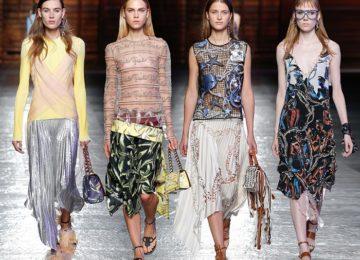 Emilio Pucci Spring/Summer 2016 Collection – Milan Fashion Week