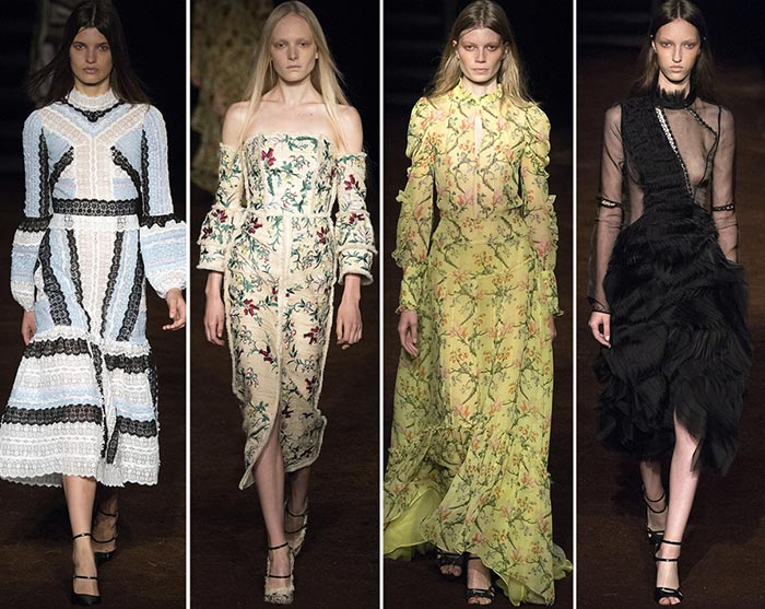 Erdem Spring/Summer 2016 Collection