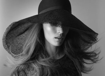 Eres by Maison Michel Hat: The Must-Have Accessory of The Season