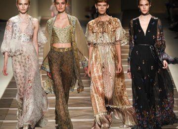 Etro Spring/Summer 2016 Collection – Milan Fashion Week