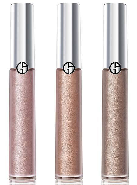 Giorgio Armani Luxe Is More Holiday 2015 Makeup Collection