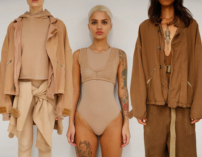 Yeezy Season 2: Kanye West's Spring/Summer 2016 Collection