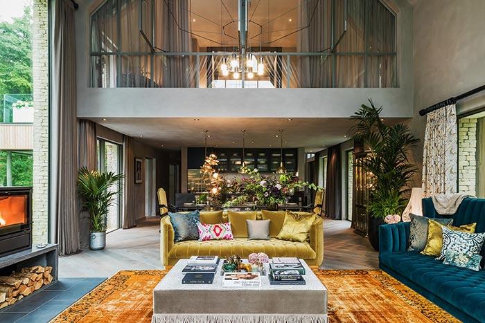 Kate Moss Interior Designer: Barnhouse