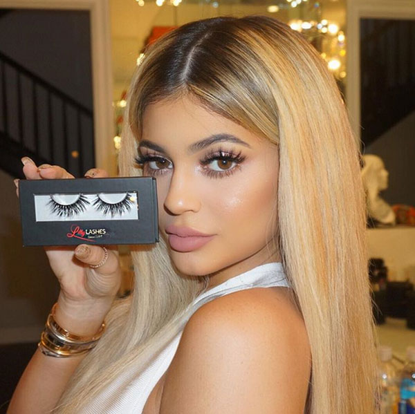 Kylie Jenner's Application