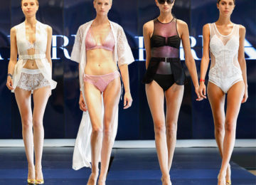 La Perla Spring/Summer 2016 Collection – Milan Fashion Week