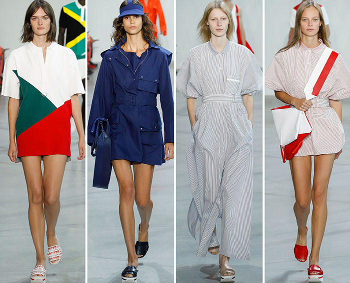 Lacoste Spring/Summer 2019 Collection