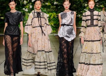 Laura Biagiotti Spring/Summer 2016 Collection – Milan Fashion Week
