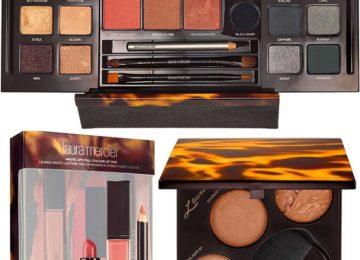 Laura Mercier Holiday 2015 Makeup Sets
