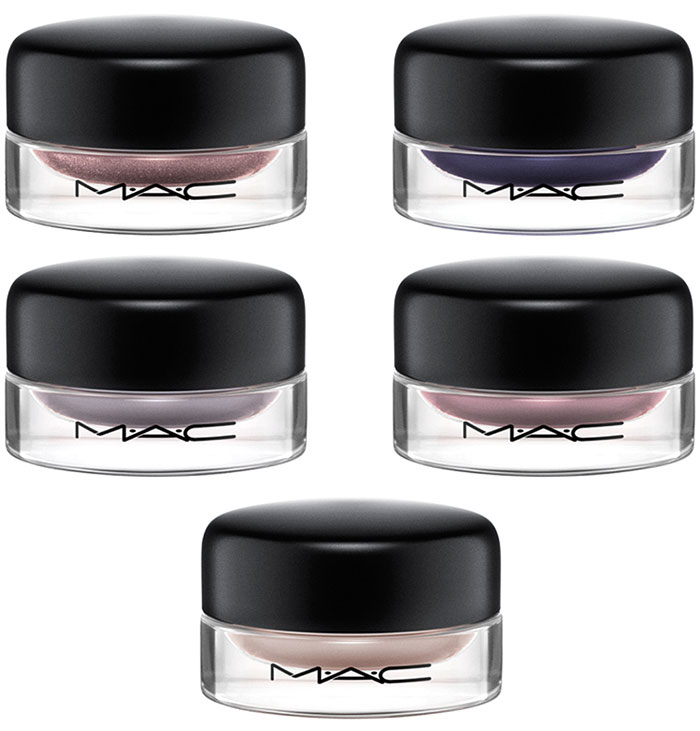 MAC Macnificent Me Fall 2015 Makeup Collection