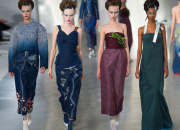 Maison Margiela Spring/Summer 2016 Collection – Paris Fashion Week