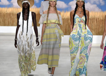Mara Hoffman Spring/Summer 2016 Collection – New York Fashion Week