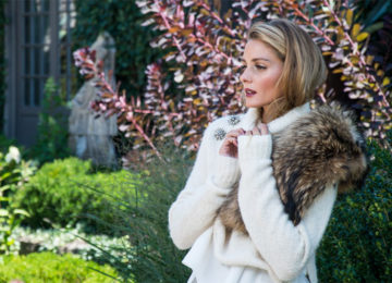 Olivia Palermo Designs Jewelry In Collaboration with BaubleBar