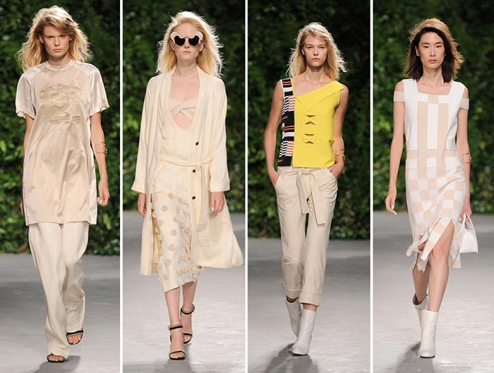 Opening Ceremony Spring/Summer 2016 Collection