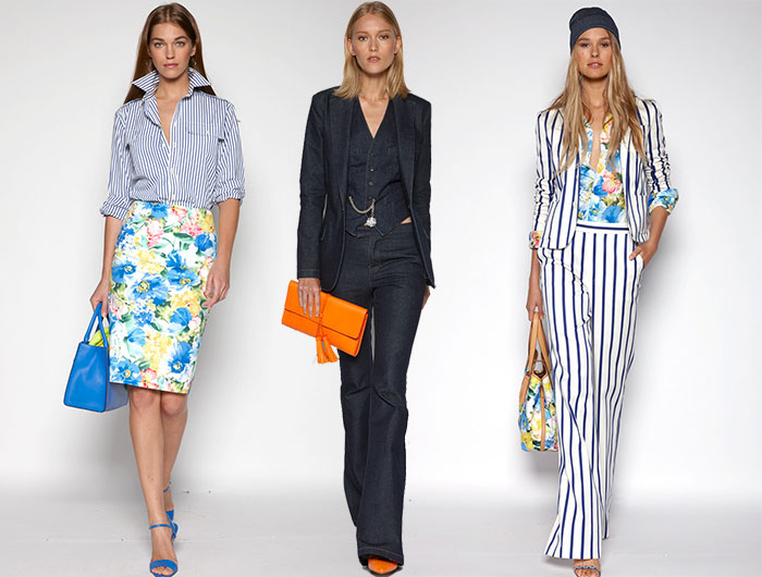 Polo by Ralph Lauren Spring/Summer 2016 Collection