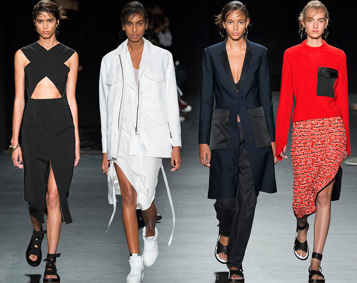 Rag & Bone Spring/Summer 2016 Collection